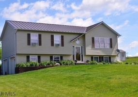 Residential, For sale, State St, Listing ID 1088, Woodbury, Bedford, Pennsylvania, United States, 16695,