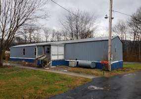 273 Spruce St, Tipton, Blair, Pennsylvania, United States 16684, ,Residential,For sale,Spruce St,1194