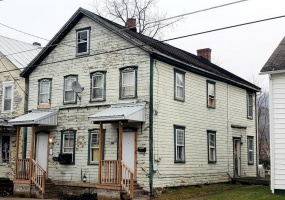 309-11 High St, Williamsburg, Blair, Pennsylvania, United States 16693, ,Residential,For sale,High St,1203