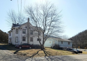 472 & 476 Broad St, Hopewell, Bedford, Pennsylvania, United States 16650, ,Residential,For sale,Broad St,1206