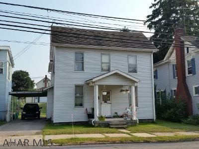 710 E Main Street, Roaring Spring, Blair, Pennsylvania, United States 16673, ,Residential,For sale,E Main Street,1231